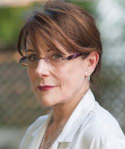 Dr. Phyllis Hollenbeck